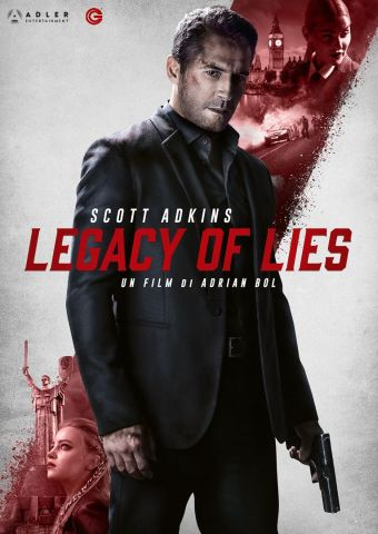Legacy of Lies , Azione, Thriller, Usa