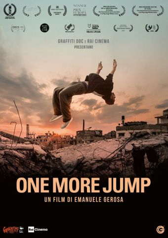 One More Jump, Documentario, Italia, Svizzera, Libano