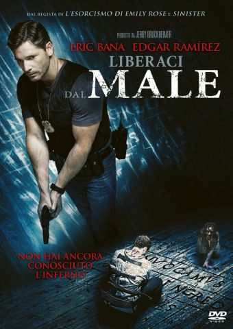 Liberaci dal male, Thriller, Horror, Usa