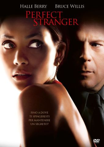 Perfect stranger, Thriller, Horror, Poliziesco, Usa