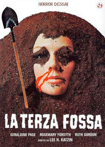 La terza fossa, Horror, Thriller, Usa