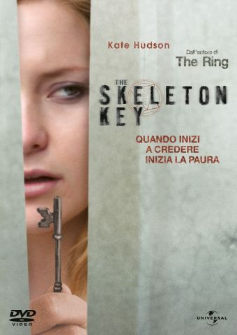 The Skeleton Key , Thriller, Horror, Usa