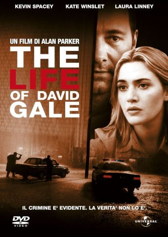 The Life of David Gale , Azione, Usa