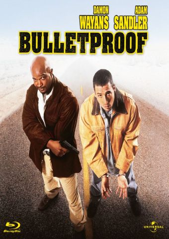 Bullet Proof , Azione, Commedia, Usa