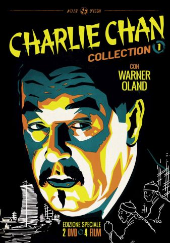 Charlie Chan Collection - Vol. 1, Poliziesco, Usa