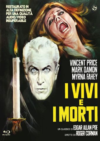 I vivi e i morti, Horror, Thriller, Usa
