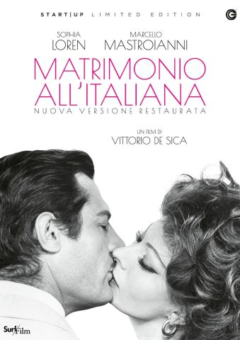 Matrimonio all'italiana, Commedia, Italia