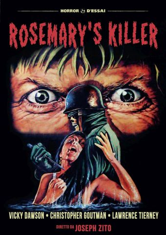 Rosemary's Killer, Horror, Usa
