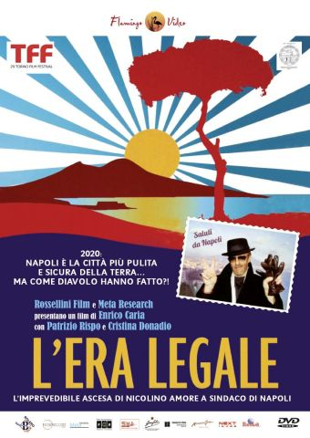 L'era legale, Documentario, Commedia, Italia