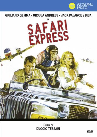 Safari Express, Avventura, Italia, Germania