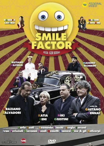 Smile Factor , Commedia, Italia