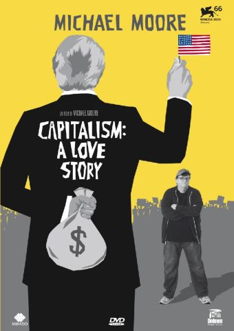 Capitalism - A love story, Documentario, Serie TV, Usa