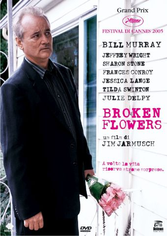 Broken Flowers, Commedia, Drammatico, Usa