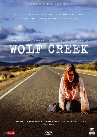 Wolf Creek, Horror, Thriller, Australia