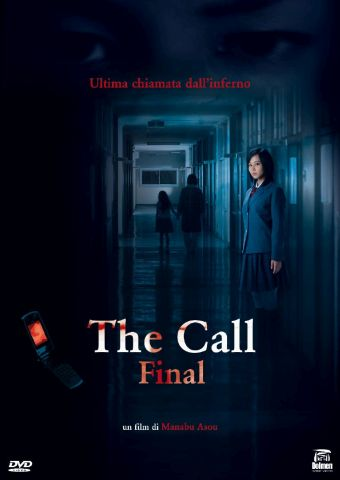 The Call 3 - Final, Horror, Giappone