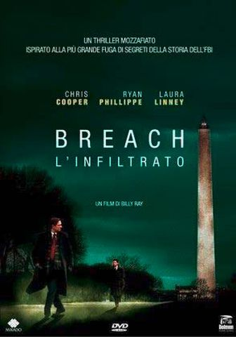 Breach - L'infiltrato, Thriller, Usa