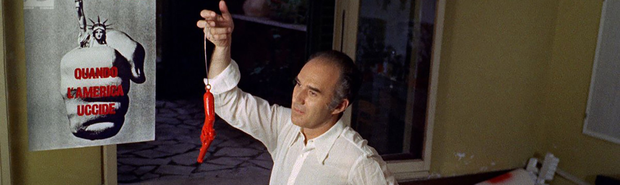 Addio a Michel Piccoli: la sua carriera in 5 film